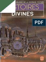 Collectif SF - Histoires Divines