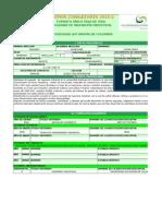 Formato Unico de Hojasdasda de Vida Autonomos Consultores 2015-2 Oscar Baquero