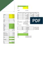 Compuerta Radial 2450x1000