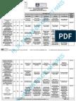 Eee610 Report Writing Marking Scheme March 2015