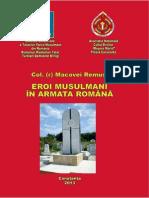 Eroii Musulmani ai Armatei Române din al Doilea Razboi Mondial