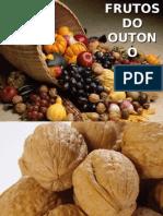 Frutos Do Out Ono