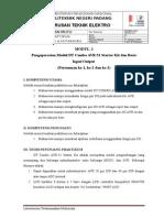 Job sheet microcontroller