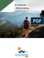 Download-PDF Wildschoenau
