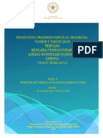 RPJMN 2010-2014, Buku II (Bab 9)