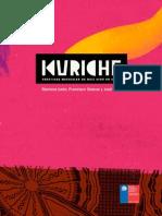 Kuriche n°1 Practicas Musicales de raíz Afro en Chile