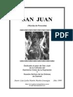 San Juan marcha funebre