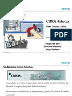 CirosRobotics 2013 I HS
