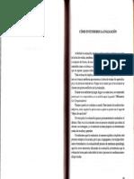 [S] Cómo Entendemos La Evaluación (Pág 89 a 101)