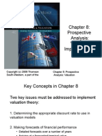Business Analysis And Valuation Pdf