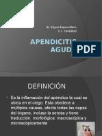 Apendicitis Aguda Cirugia Ped
