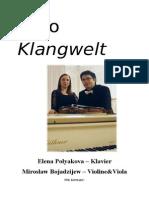 Duo Klangwelt