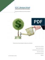 Análise de Projectos de Investimento - Caso de Estudo