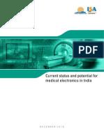 ISA Medical Electronics Report Dec 3 2010 Final
