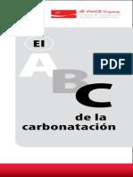 El ABC de La Carbonatacion