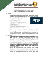 Analisis Kelebihan Dan Kekurangan Undang Undang Ketenagakerjaan