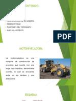 MotoniIveladora 2