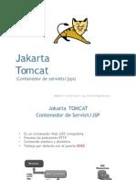 Jakarta Tomcat - JAVA