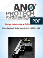Armas (Guns) Nanoprotech