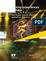 EY Making Experiences in India