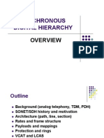 4a. Communication Network - SDH - Rev1 - 2015