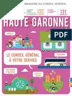 Hautegaronne Magazine 131