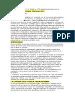 Sintoma en La Clinica Psicoanalitica