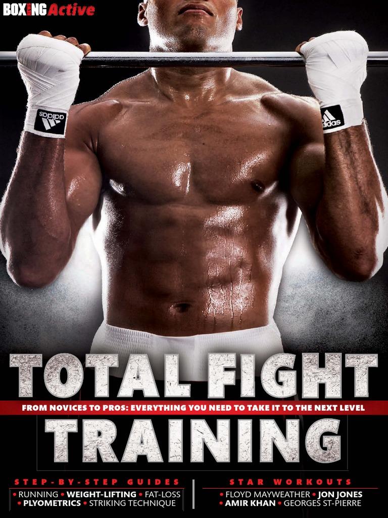 Total Fight Training  dc57165b3
