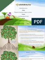 Diapositivas del árbol Social de Problema