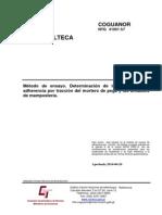 Norma Ntg 41051 h7 Astm c952-12