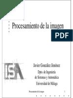 Procesamiento de Imagenes 2012