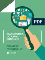 Desafios para o Cooperativismo de Consumo no Brasil - OCB - 2014