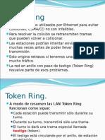 Ud5-Token Ring y FDDI