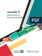Lectura 1 - Derecho Concursal Argentino