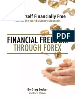 Financial Freedom Through Forex