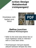Junction Design