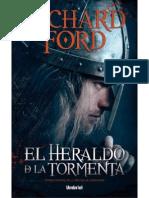 El Heraldo de La Tormenta - Richard Ford