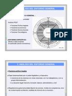 UNIDAD 2- Análisis Estratégico y Técnicas de Análisis Externo - Diapositivas