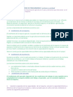 Examen de Maquinaria Agricola 1 - Primera Unidad