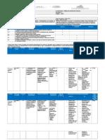Planeación IFIM 2015
