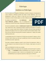 Cálculos Estadísticos en Hidrología.doc