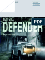 Defender 29aug2007