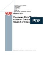 Milnor 30010 Cge Electrónica