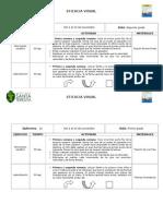 Eficacia Visual Quincena 15