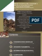 petrologia sedimentaria