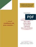 Invito Convegno Ecumenico 2015
