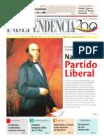 Historia de venezuela 1840