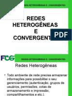 Aula 00 - Apresentacao - Redes Convergentes