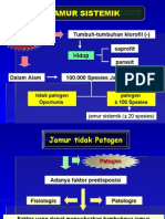 Jamur Sistemik_Kuliah UISU