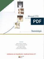 Manual CTO - Reumatologia 9na. Edición